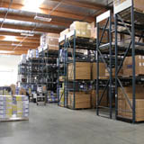 Warehousing and Distribution picture 2