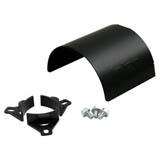 Black Look Heat Shield