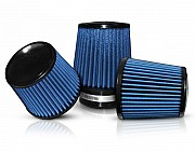 INJEN/AMSOIL Dry Air Intake Filter Replacement