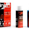 INJEN® Air Filter Recharge Kit