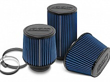 BBK PERFORMANCE® Universal Cold Air Intake Replacement Filters