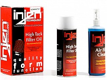 INJEN® Recharge Kit